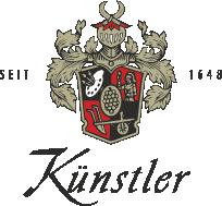 Weingut Künstler seit 2004 unser Partner im Rüsselsheimer Weinberg!