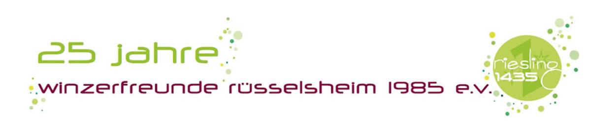 Winzerfreunde Rüsselsheim 1985 e.V.