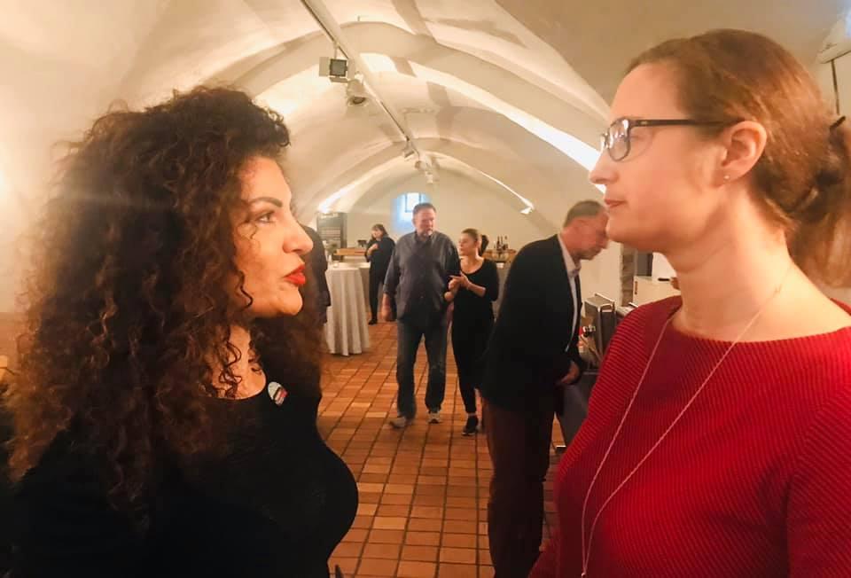 Neujahrsempfang der Winzerfreunde Rüsselsheim 2020
